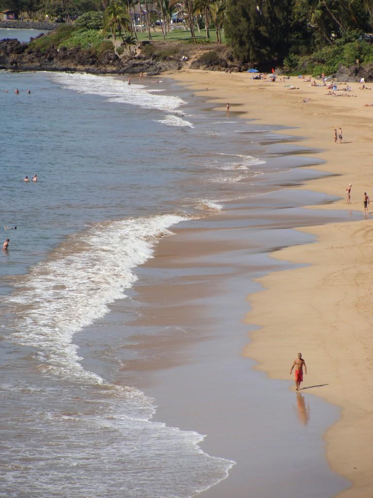 Kihei Maui Beaches