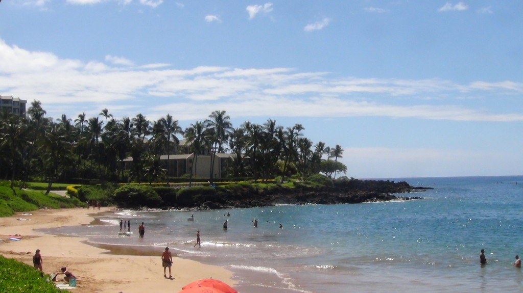 wailea maui resort