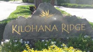Kilohana Ridge Maui