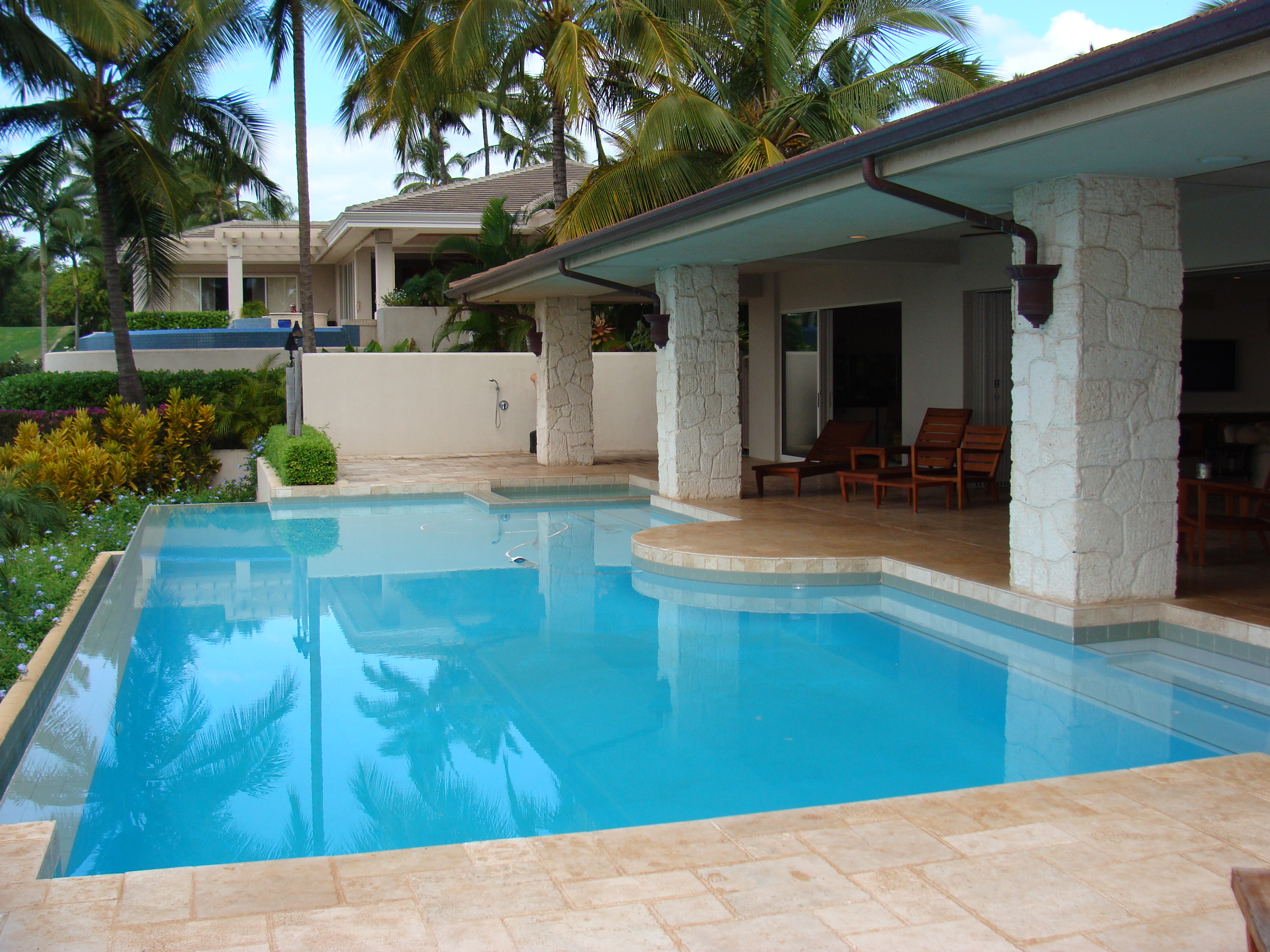 Homes in Wailea Maui