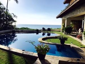 Keawakapu Oceanfront Homes